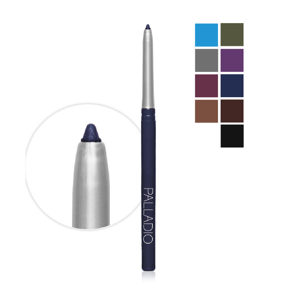 Palladio Retractable eyeliner