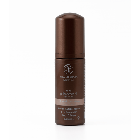 pHenomenal 2 - 3 Week Self Tan Mousse - Camomile Beauty
