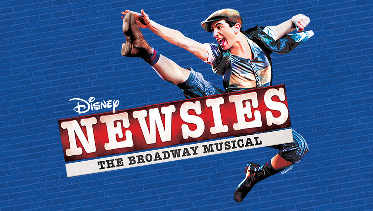 NEWSIES Keyboard One MainStage Programming
