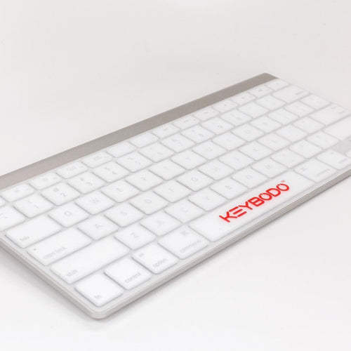 KEYBODO Tactile Character Recognition Keyboard Cover