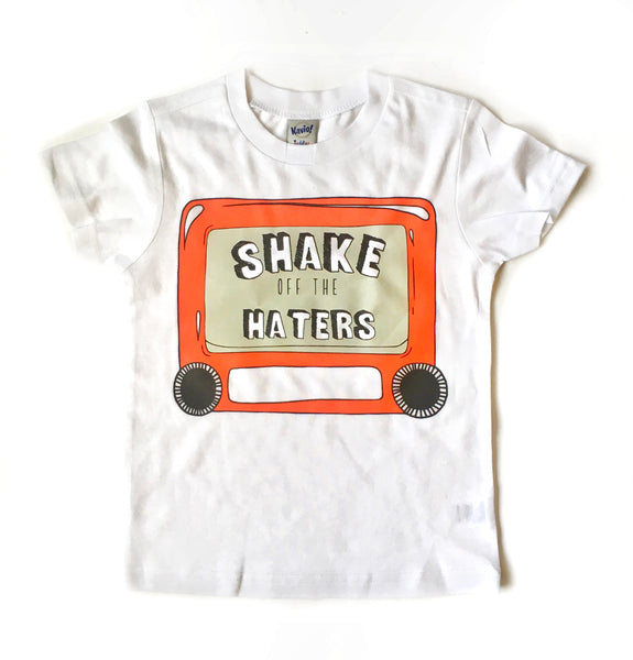 Shake off the Haters Tee