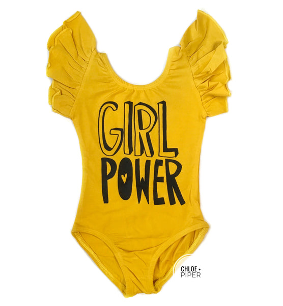 Girl Power #2 Design
