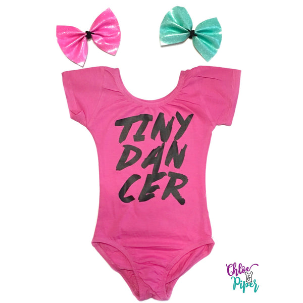Tiny Dancer Design