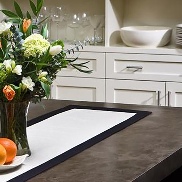 Concrete Solutions for Ugly Countertops
