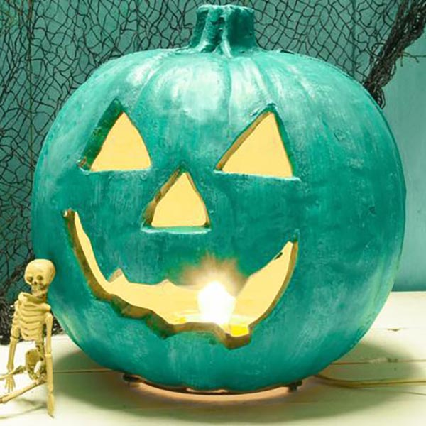 Teal Pumpkin Project - Halloween alternatives for kids with food allergies.