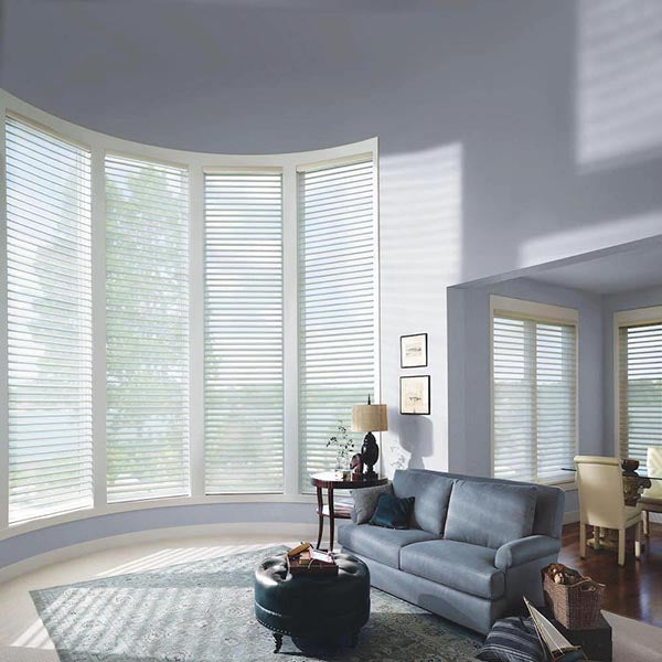 Four Benefits of Switching to Motorized Blinds