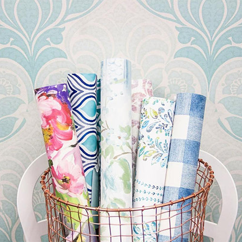 Brewster Home Fashions wall coverings available from Barrydowne Paint, Sudbury, ON.