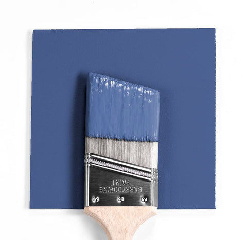 Benjamin Moore's CSP-525 Fancy Pants from the Aura Color Stories collection