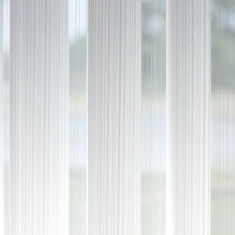 Hunter Douglas offers sheer and shading options for your window treatments.