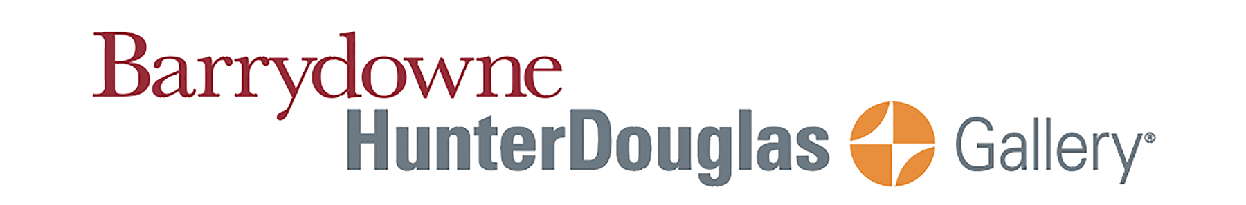 Barrydowne Paint is proud to be a gallery location, shop Hunter Douglas in Sudbury, ON.