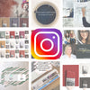 Shop our products and colours seen in some of Barrydowne Paint's favourite Instagram feeds.