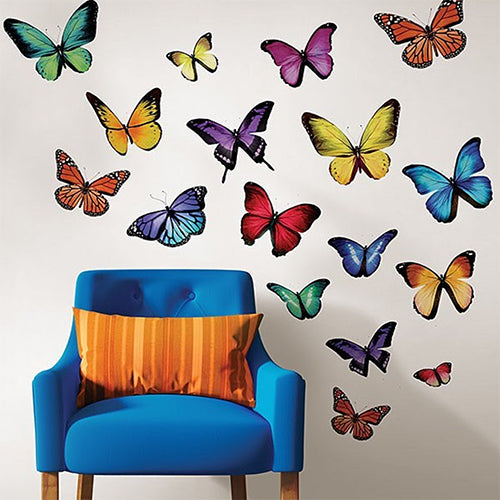 WallPops by Brewster Home Fashions wall coverings available from Barrydowne Paint, Sudbury, ON.