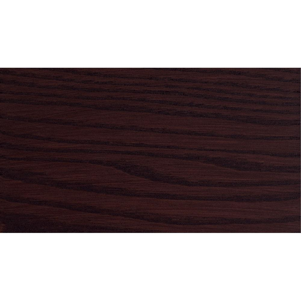 Sansin Java 1112 Exterior Wood Stain Colour on pine.