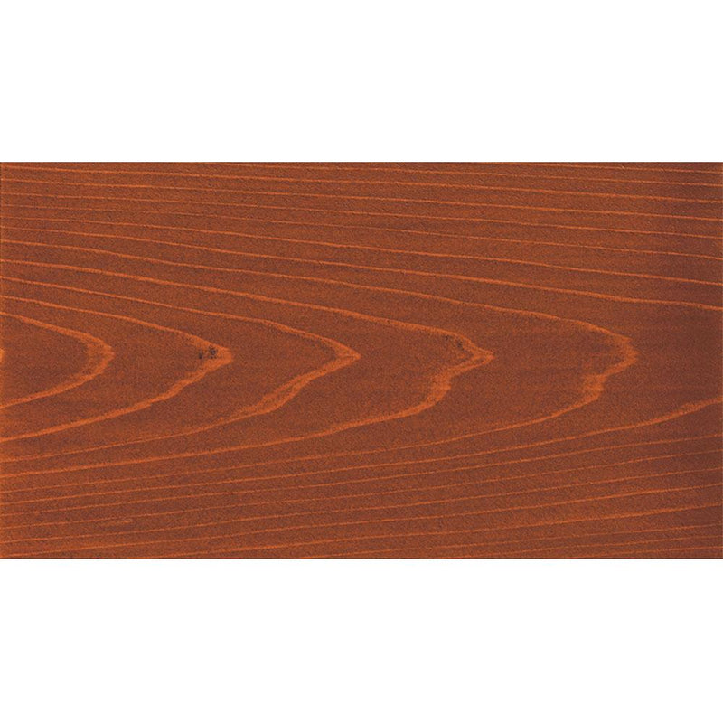 Sansin Aztec 1133 Exterior Wood Stain Colour on pine.