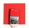 2002-20 Bulls Eye Red Paint Brush Mock Up
