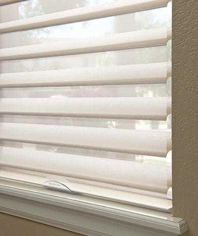 Hunter Douglas Window Treatments Nantucket Detail