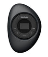 Hunter Douglas Pebble Scene Controller Black on Black