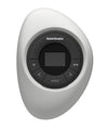 Hunter Douglas Pebble Scene Controller Black on White