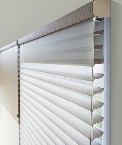 Hunter Douglas Window Treatments Silhouette Details