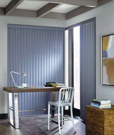 Hunter Douglas Window Treatments Somner Office