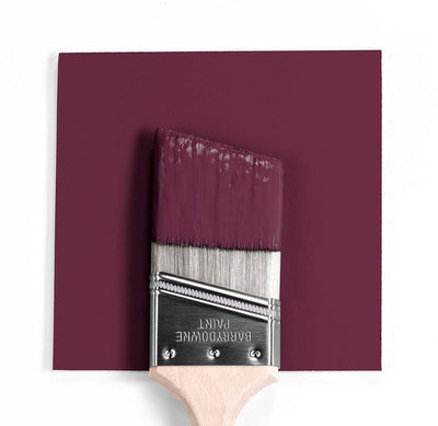 2075-10 Dark Burgundy Brush Mock Up