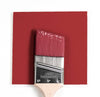 2080-10 Raspeberry Truffle  Paint Brush Mock Up