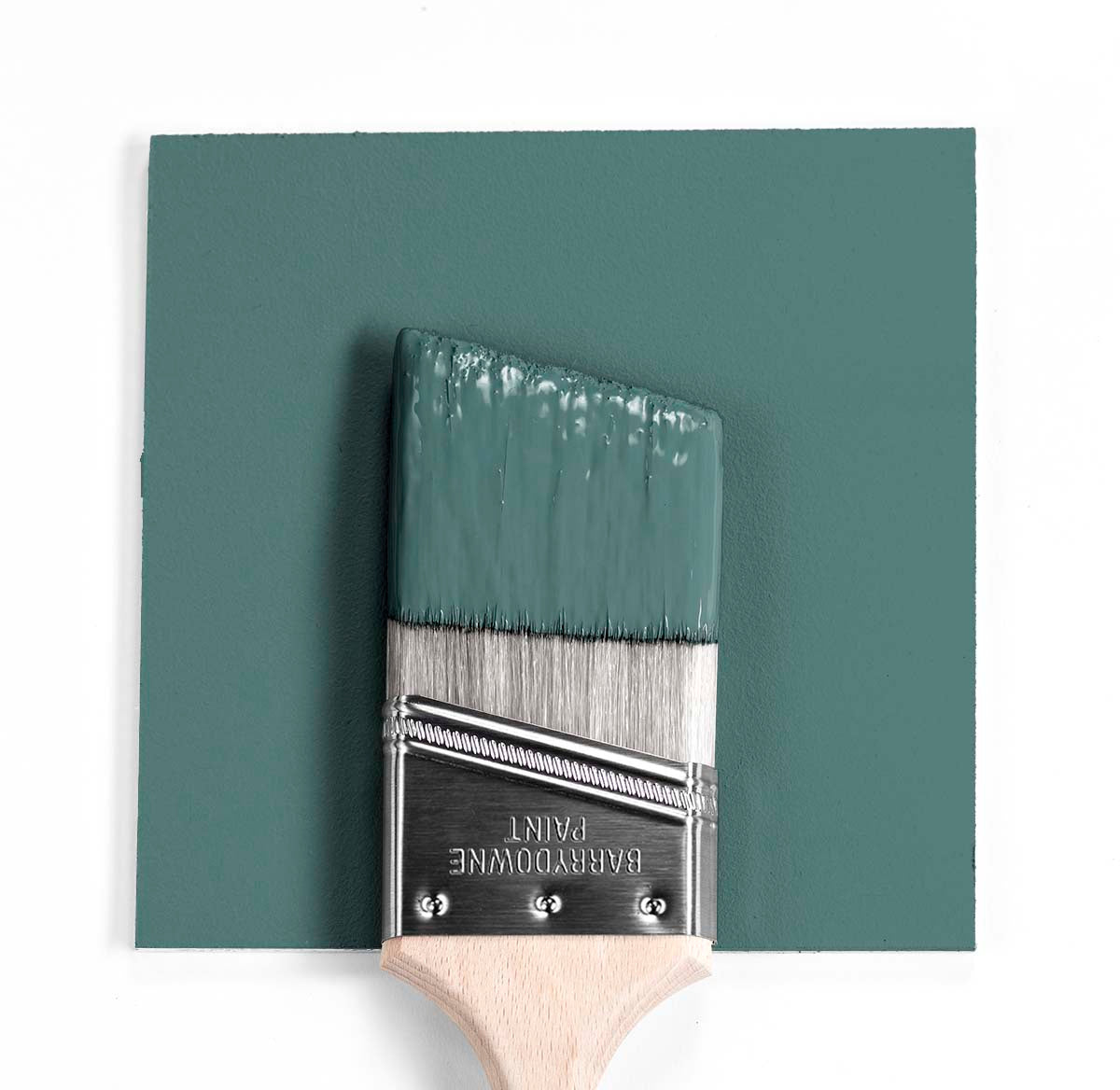 2123-20 Caribbean Teal Brush Mock Up