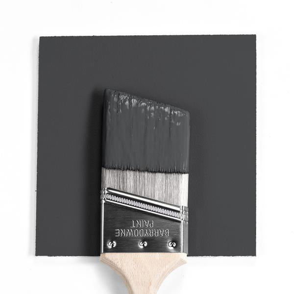 2124-10 Wrought Iron Paint Brush Mock up