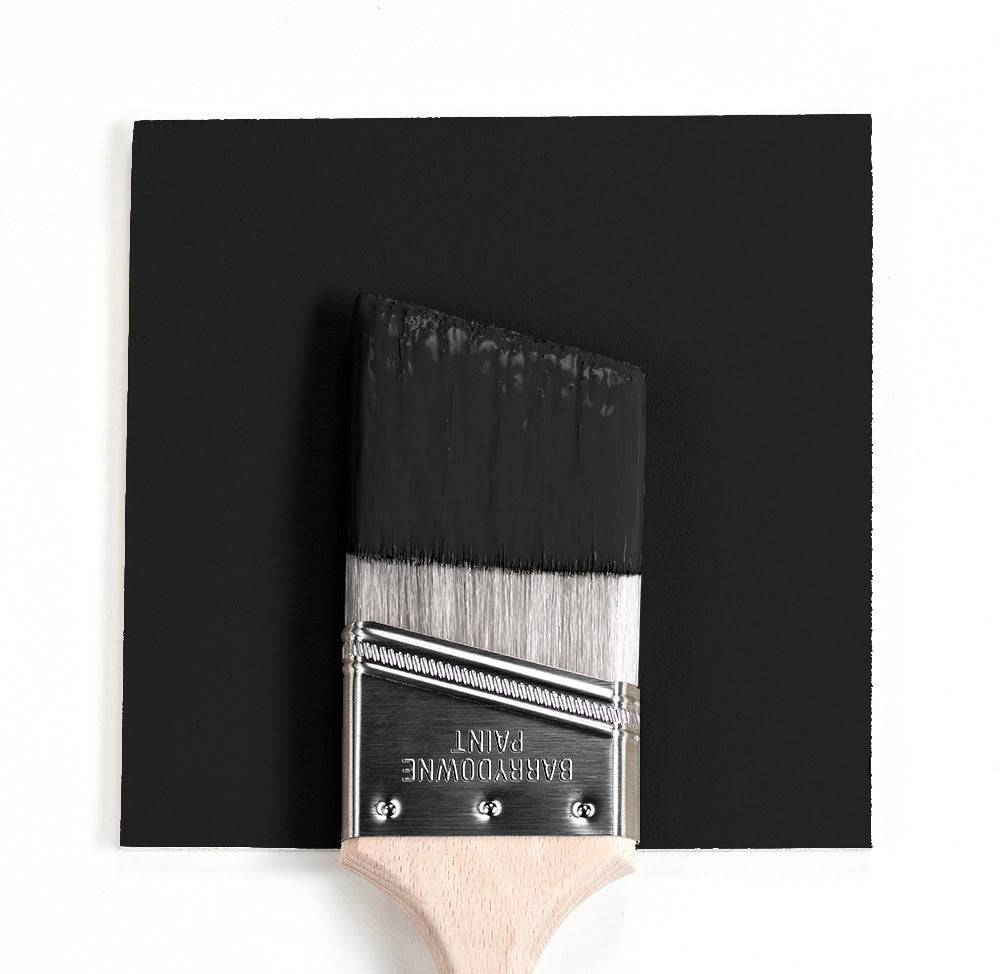 2132-10 Black Mock up brush