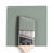 2139-40 Heather Gray Paint Brush Mockup