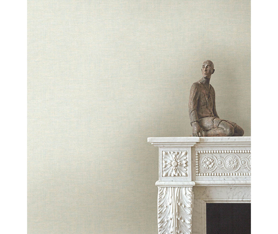 Azmaara Sage Texture Wallpaper available at Barrydowne Paint