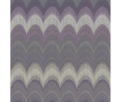 August Purple Wave Wallpaper available at Barrydowne Paint