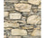 Stone Wall Wheat Historic Wallpaper available at Barrydowne Paint