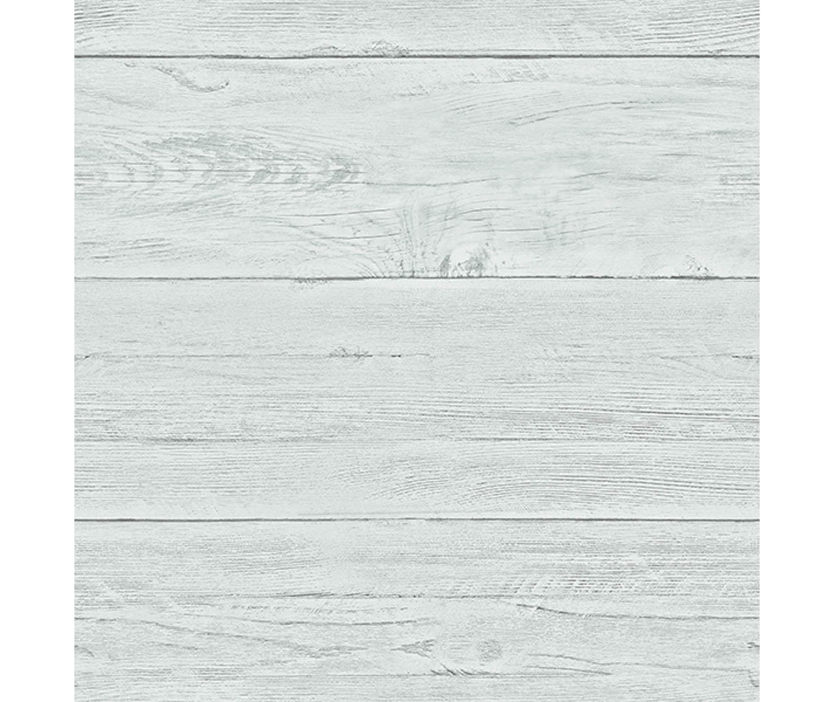 White Washed Boards Aqua Shiplap Wallpaper available at Barrydowne Paint