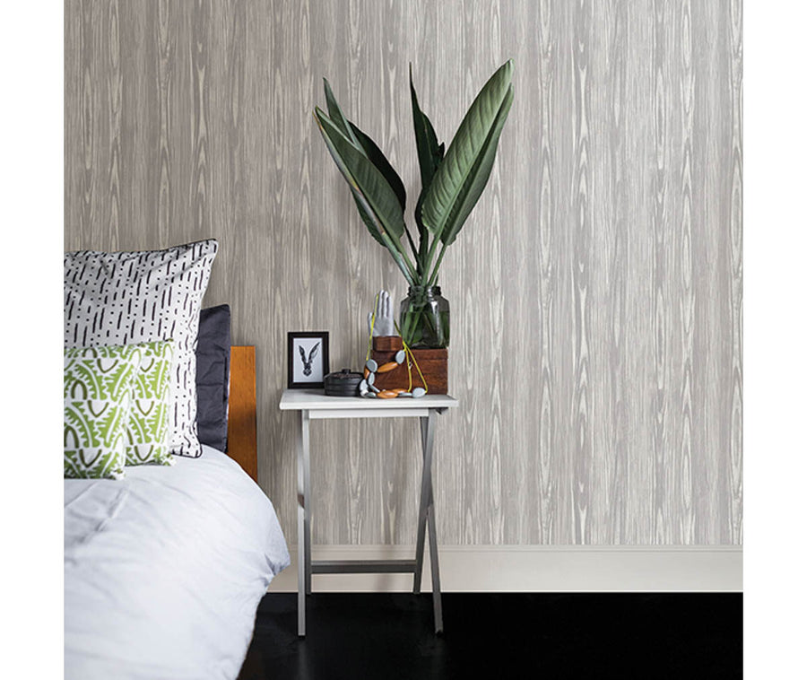 Illusion Dove Wood Wallpaper available at Barrydowne Paint