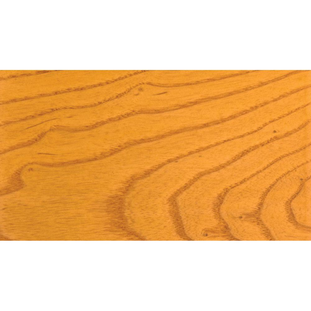 Sansin Wheat 44 Exterior Wood Stain Colour on pine.