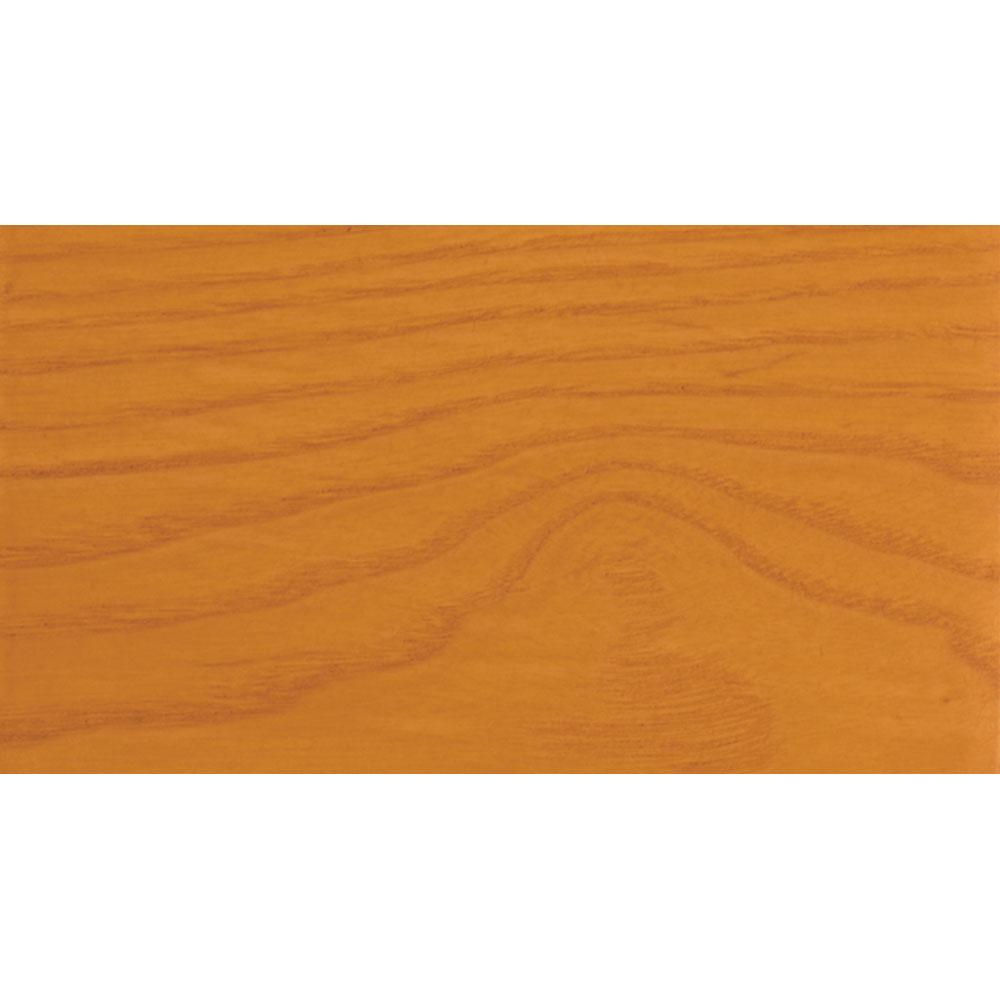 Sansin Camel 45 Exterior Wood Stain Colour on pine.