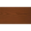 Sansin Mocha 58 Exterior Wood Stain Colour on pine.
