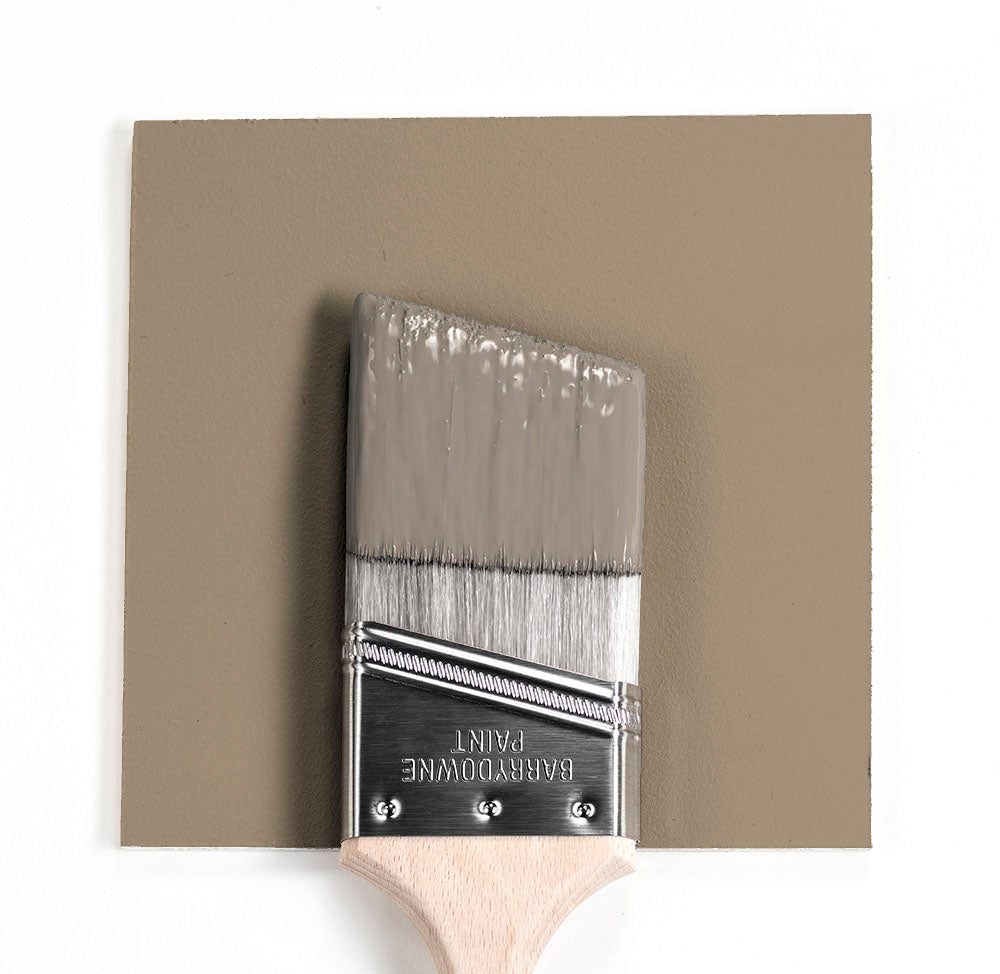 CC-576 Nordic Gray Paint Brush Mock Up