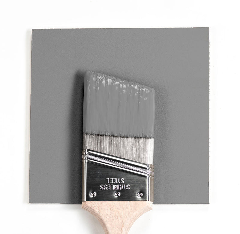 CSP-20 Wall Street Benjamin Moore Paint Brush Mock Up
