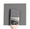 CSP-25 Wool Peacoats Benjamin Moore Paint Brush Mock Up