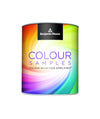 Benjamin Moore Colour Sample Pint available at Barrydowne Paint in Sudbury.