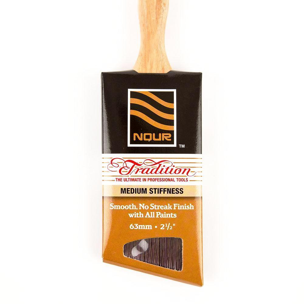 Nour Tradition Poly/Nylon Wall Brush