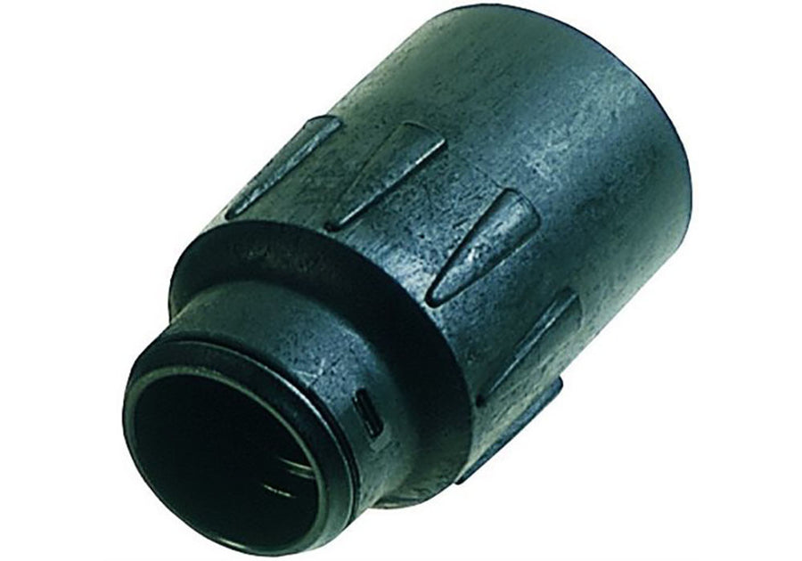 Hose Sleeve, Rotating Connector for D27 Antistatic Hose