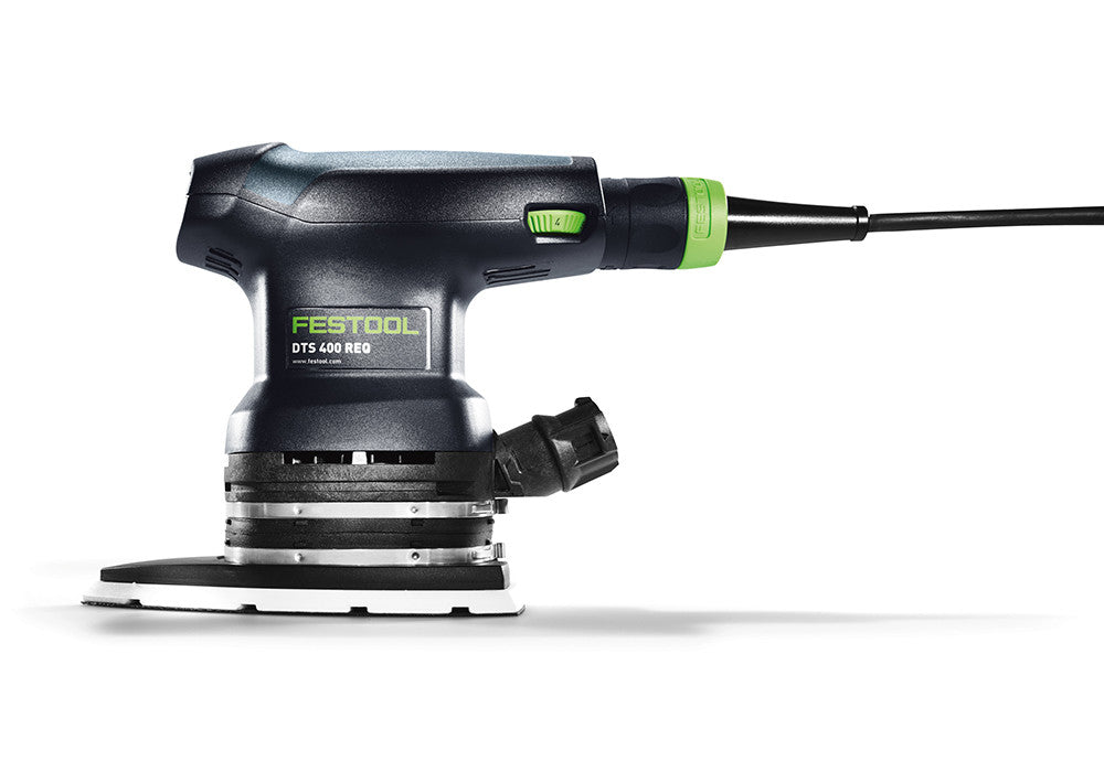 Festool DTS 400 REQ Orbital Finish Sander available at Barrydowne Paint