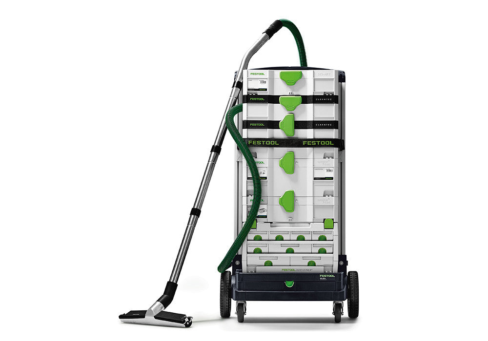 Festool CT SYS 1000W 106CFM Dust Extractor with HEPA available at Barrydowne Paint