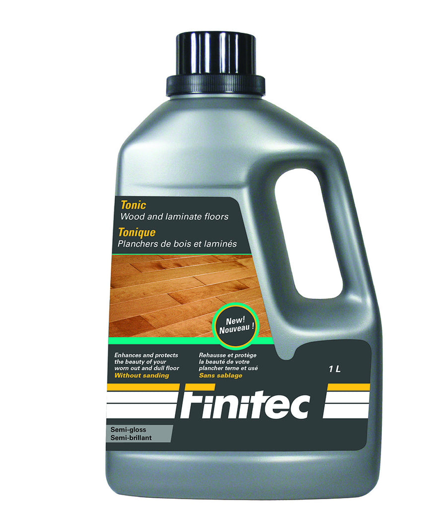 Finitec Tonic for Wood and Laminate Floors