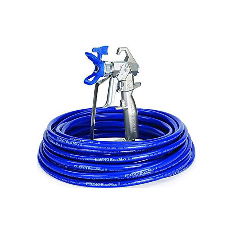 GRACO CONTRACTOR GUN&HOSE KIT