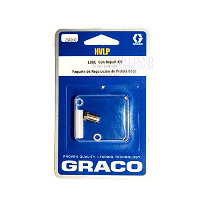 GRACO EDGE GUN REPAIR KIT 256960