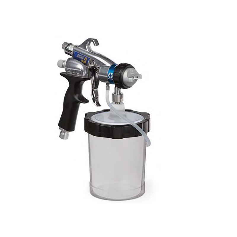 GRACO EDGE II PLUS WITH FLEXLINER CUP